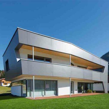 Wohnhaus Breitenwang 3510