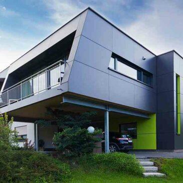 Wohnhaus Reutte 3510