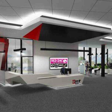 EWR-Kundencenter 4008