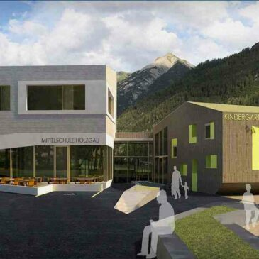 Bildungszentrum Holzgau 3511